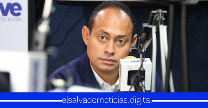 Alcalde de ARENA admite incapacidad por parte de las municipalidades para enfrentar la pandemia del Coronavirus