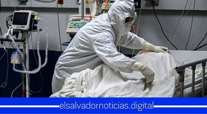 El Salvador reporta 249 nuevos contagios de COVID-19 y confirma 5 nuevas muertes