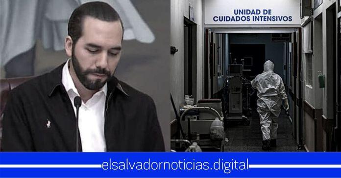 El Salvador próximo a alcanzar 10.000 casos sospechosos de COVID-19, mientras oposición sigue negando que exista emergencia nacional