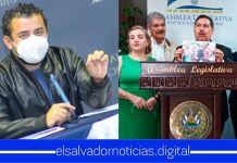 Ministro de Obras Públicas a la oposición: «Entre más nos critiquen más vamos a trabajar»