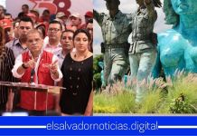 FMLN se burla de salvadoreños fallecidos por COVID-19 y piden la construcción de monumento para honrar las muertes que la misma Asamblea provocó