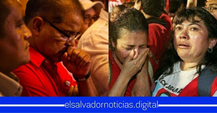 FMLN realizará elecciones internas con el número más bajo de afiliados en su historiaFMLN realizará elecciones internas con el número más bajo de afiliados en su historia