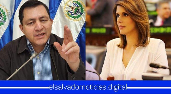 Mario Ponce ultraja a Milena Mayorga, diciendo que ella NO merece su respeto y mucho menos su atención