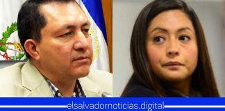 Mario Ponce agrede a Secretaria de Comunicaciones de la Presidencia diciéndole que se calle que solo «es una simple empleada»