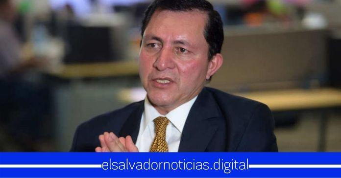 Piden renuncia de Mario Ponce por no estar a la altura de ejercer el puesto de presidente de la Asamblea Legislativa