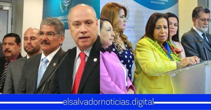 ARENA y FMLN sumarían únicamente 7 diputados en total en la Asamblea según encuesta de TResearch