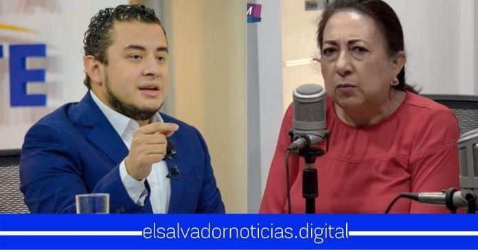 Ministro Romeo Rodríguez hace que Yancy Urbina caiga en su propia trampa tras reclamarle al MOP por obras, cuando la Asamblea nunca ratificaba prestamos de Alemania