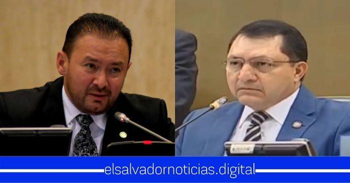 Gallegos llama a Mario Ponce COBARDE y desmiente que los diputados se hayan contagiado de COVID-19 por visitar a pacientes en Hospital San Rafael