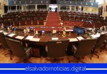 #ÚltimaHora | Diputados cierran Plenaria sin ratificar créditos para enfrentar pandemia del Coronavirus