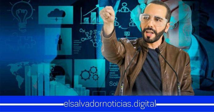 Nayib Bukele ofrece MIL becas para todos los salvadoreños que busquen aprender habilidades en áreas de tecnología e innovación