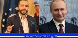 Rusia enviará a El Salvador medicamento especializado para combatir el COVID-19Rusia enviará a El Salvador medicamento especializado para combatir el COVID-19