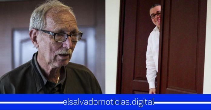 Paolo Lüers pide ayuda a Mauricio Funes para destruir a Nuevas Ideas
