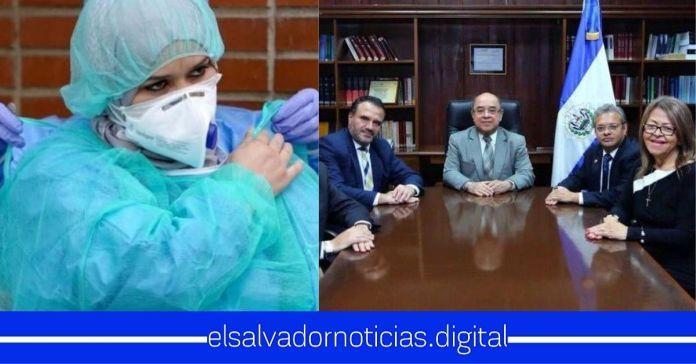 Médicos condenan resolución de la Sala que solo traerá caos, luto y dolor a cada una de las familias salvadoreñas