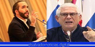 Rodolfo Parker ordena rendición de cuentas al Gobierno, para integrar créditos de $250 millones al presupuesto