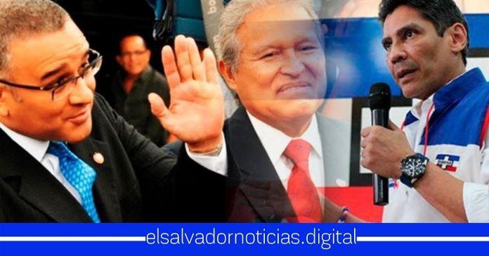 Funes y Cerén avalaron permuta de armas que dio origen al fraude de Gustavo López Davidson contra el Ministerio de la Defensa