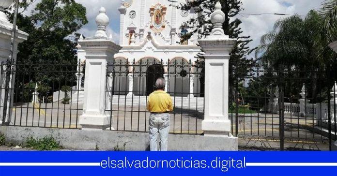 Iglesias católicas abrirán sus templos de manera gradual a partir de 30 de agosto
