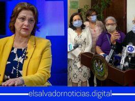 FMLN ordena a la Ministra de Educación suspender la PAES por deficiencias de enseñanzas a los estudiantes