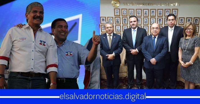 Portillo Cuadra festeja decisión de la Sala al declarar «constitucional» el Decreto 661