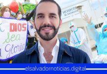 El Salvador reporta nueva desescalada en contagios reportando 175 nuevos casos en las últimas horas