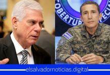 Rodolfo Parker critica al Ministro Monroy afirmando que no tiene las credenciales necesarias ni el profesionalismo para desempeñar su cargo