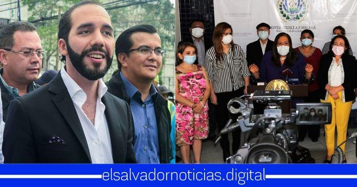 FMLN pretende seguir haciendo el ridículo, creando una comisión para investigar al Gobierno sobre el manejo de la pandemia