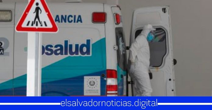 Se registran 5 salvadoreños más fallecidos por COVID-19 y 91 nuevos contagios en las últimas horas
