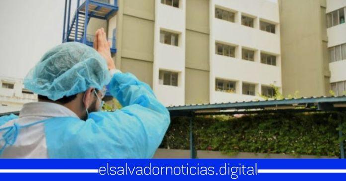 El Salvador sale oficialmente de la lista de países Latinoamericanos que han sido afectados por la Pandemia del Coronavirus