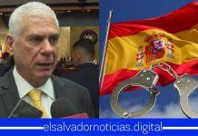 Confirman que España procederá a extraditar a Rodolfo Parker por su participación en el crimen de los Jesuitas