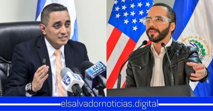 Apolonio Tobar le exige a Bukele que use su buena relación con EEUU para extender el TPS