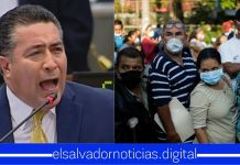 Portillo Cuadra afirma que la Pandemia del Coronavirus ya no existe, que El Salvador erradicó por completo la enfermedad