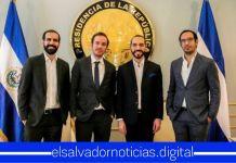 Salvadoreños piden que hermanos de Nayib Bukele sean próximos presidentes de El Salvador