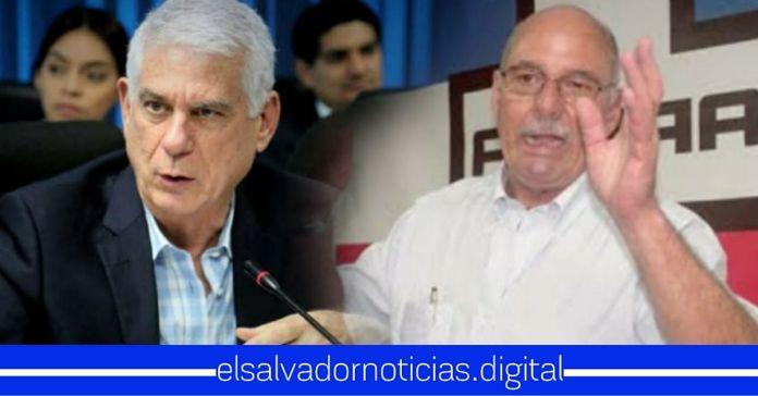 UCA pide que Alfredo Cristiani y Rodolfo Parker enfrenten justicia por la masacre de los Jesuitas