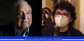 Periodista de FACTUM acepta ser financiado por George Soros
