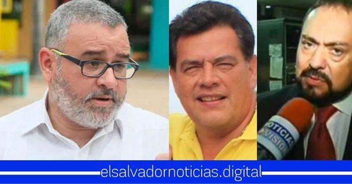 Revelan nombres de periodistas salvadoreños que recibieron dinero de la Partida Secreta de Funes