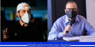 UCA arremete contra el Presidente Bukele señalandolo como lo peor que le ha pasado a El Salvador