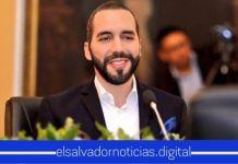 Nayib Bukele logra que El Salvador suba 16 puestos arriba en el ranking mundial de innovación