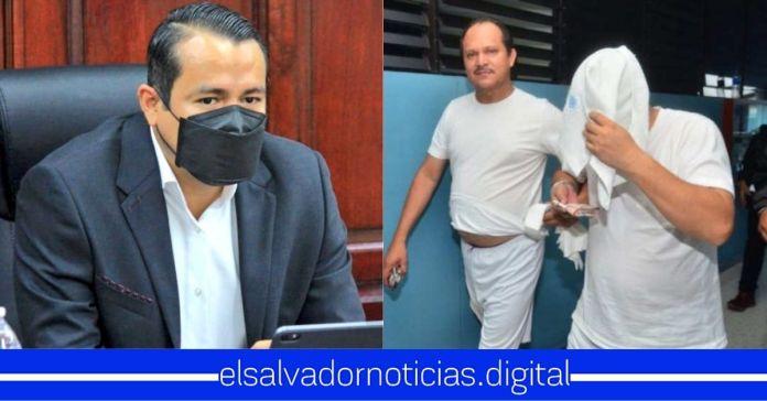 Auditores que ocultaron la corrupción del Chaparral quieren auditar al Ministerio de Hacienda