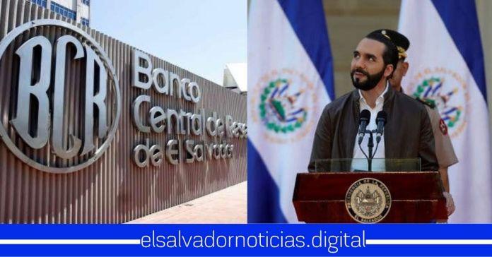 BCR asegura que El Salvador tendrá una completa recuperación económica el próximo año