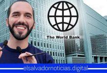 Banco Mundial asegura que El Salvador crecerá al 4.9% en 2021, superando las expectativas del BCR y del FMIBanco Mundial asegura que El Salvador crecerá al 4.9% en 2021, superando las expectativas del BCR y del FMI