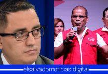 Apolonio Tobar se revela a sus jefes afirmado que el FMLN es el único responsable de la masacre del Mozote