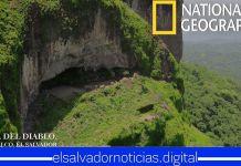 Revista NatGeo destaca la Puerta del Diablo como un lugar mágico para conocer