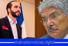 Norman Quijano pide que se reduzcan asignaciones del Presupuesto General de la Nación del Gobierno
