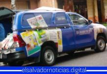 Ante bajas ventas, El Diario de Hoy regala churros a quienes compren su panfleto