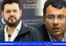 Ministro Rogelio Rivas afirma que Julio Olivo es poca cosa para que la policía pierda su tiempo para perseguirlo