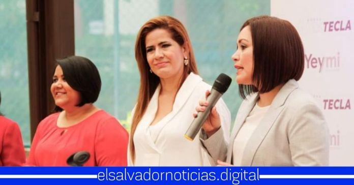 FMLN pretende recuperar alcaldía de Santa Tecla con Yeymi Muñoz, señalada de robarse 25 millones de dólares