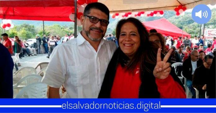 Filtran audio incómodo del Alcalde de Santo Tomás organizado ataques y cierres de calles