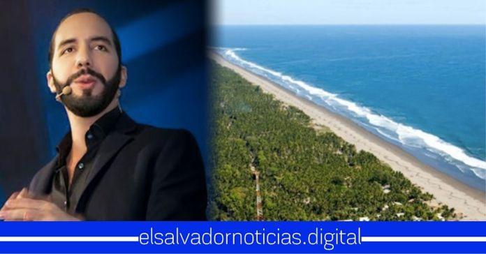 El Salvador obtiene sello mundial como destino seguro en la nueva normalidad, gracias a las medidas implementadas por el Presidente Bukele