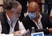 ARENA y FMLN más juntos que nunca contra el Gobierno del Presidente Nayib Bukele. Está claro que no quieren dejar el poder.