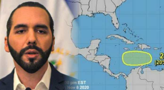 Autoridades anuncian el ingreso de un nuevo huracán, aún más devastador para Centroamérica