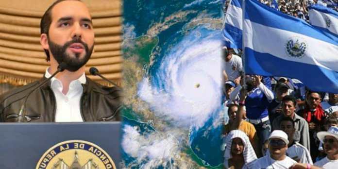 Presidente Bukele y pueblo salvadoreño agradecen a países amigos e instituciones internacionales que brindaron ayuda a la nación en la emergencia